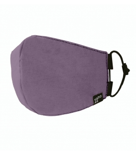 Buy Hygienic Purple Cotton Mask in Vaho Barcelona. Offer!! off discount